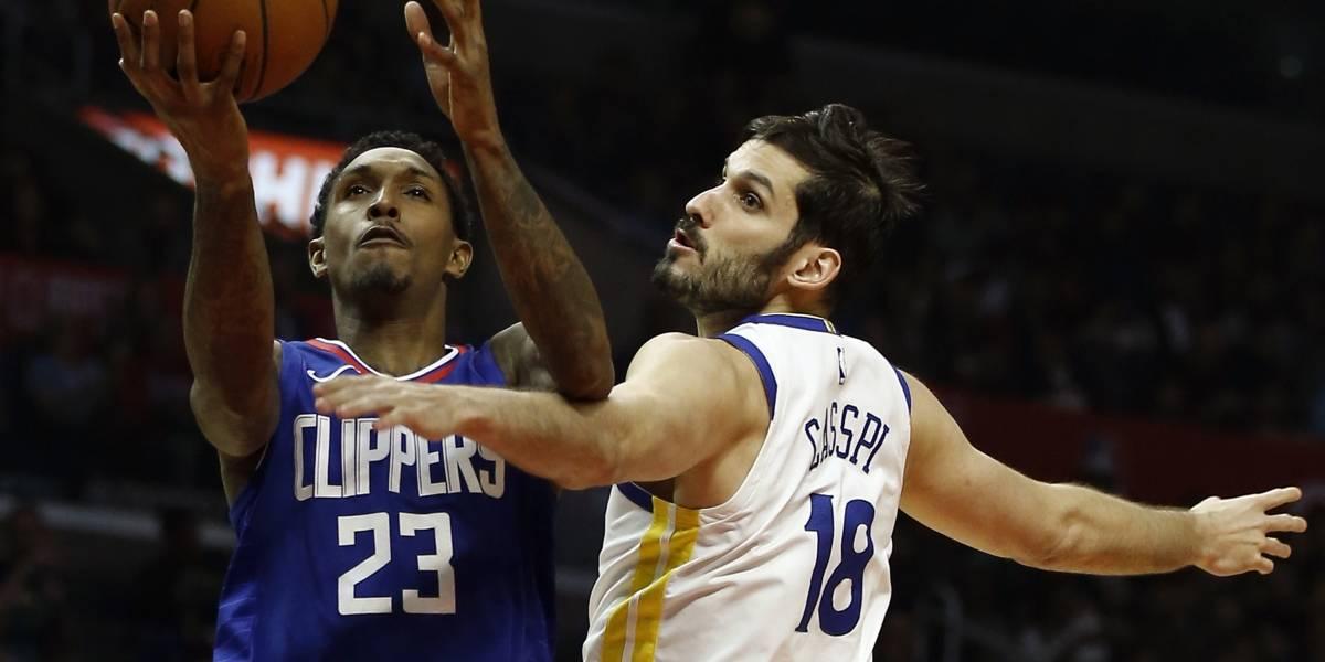 Jugador de los Clippers humilló a Golden State con 50 puntos