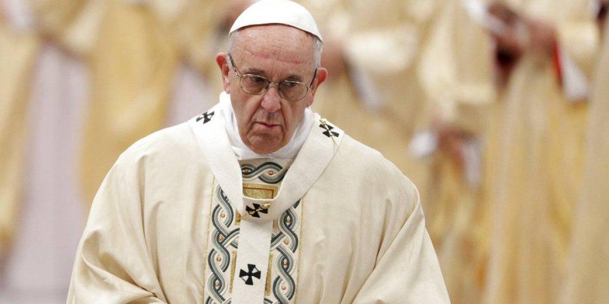 Carta del Papa revelaría preocupaciones por el obispo de Osorno