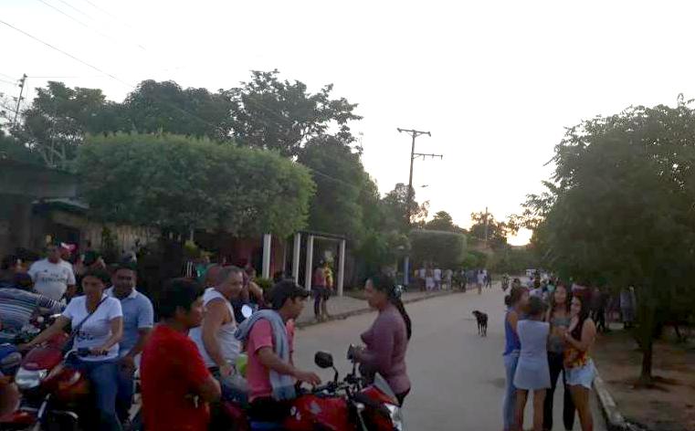 Asesinan a dos policías en Arauca y no descartan que el Eln sea responsable