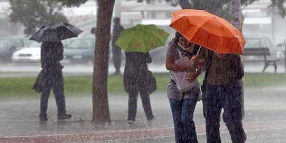 Onamet. Vaguada incrementará lluvias