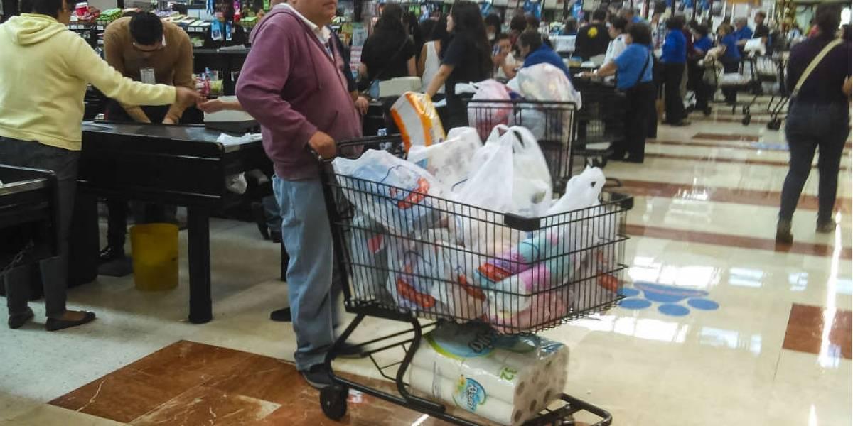 Prevén aumento de precios en la Ciudad de México