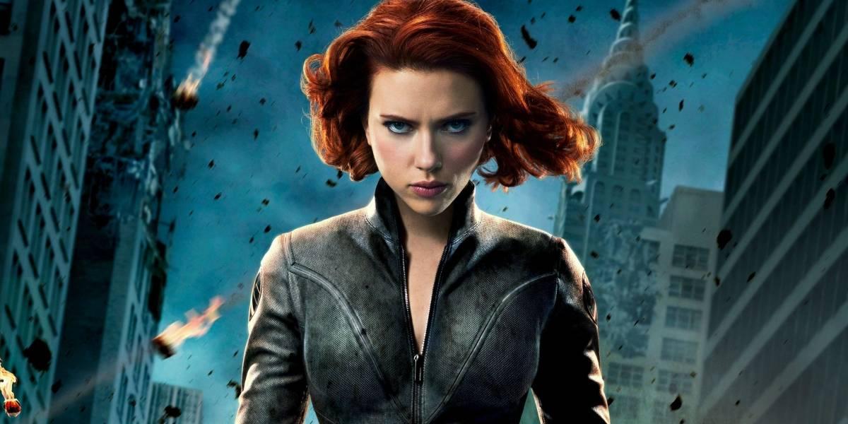 """Scarlett Johansson está a un paso de protagonizar la película de """"Black Widow"""""""