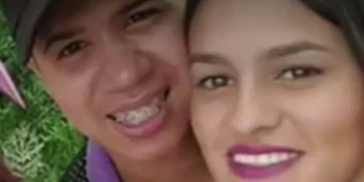 Novia de colombiano decapitado en Cancún está desaparecida hace un mes