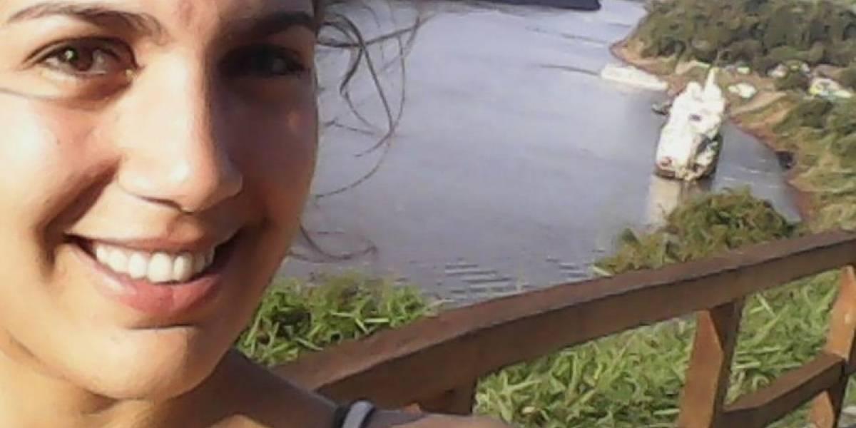Argentina dejó a su novio por mototaxista cartagenero