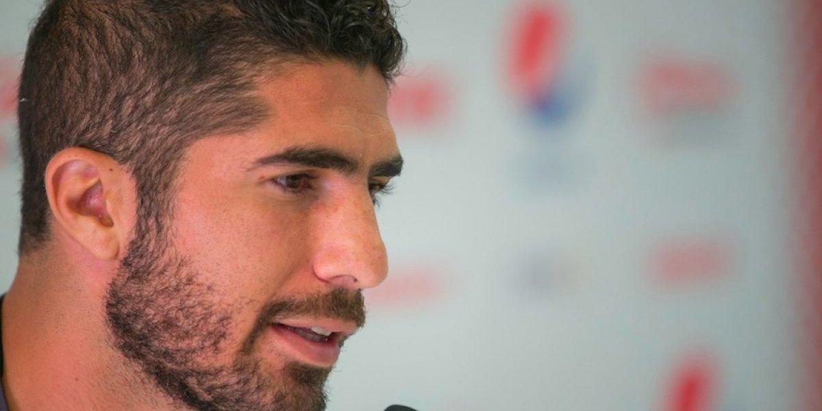Jair Pereira aconseja a 'Chicharito' jugar para Chivas