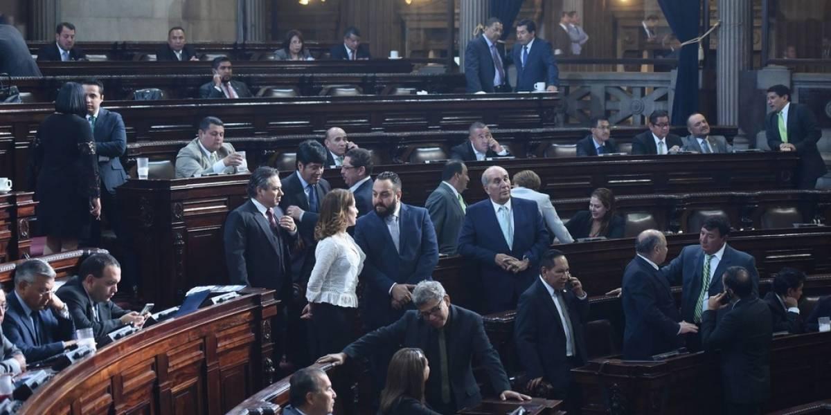 Diputados aprueban proceso para elección de fiscal general