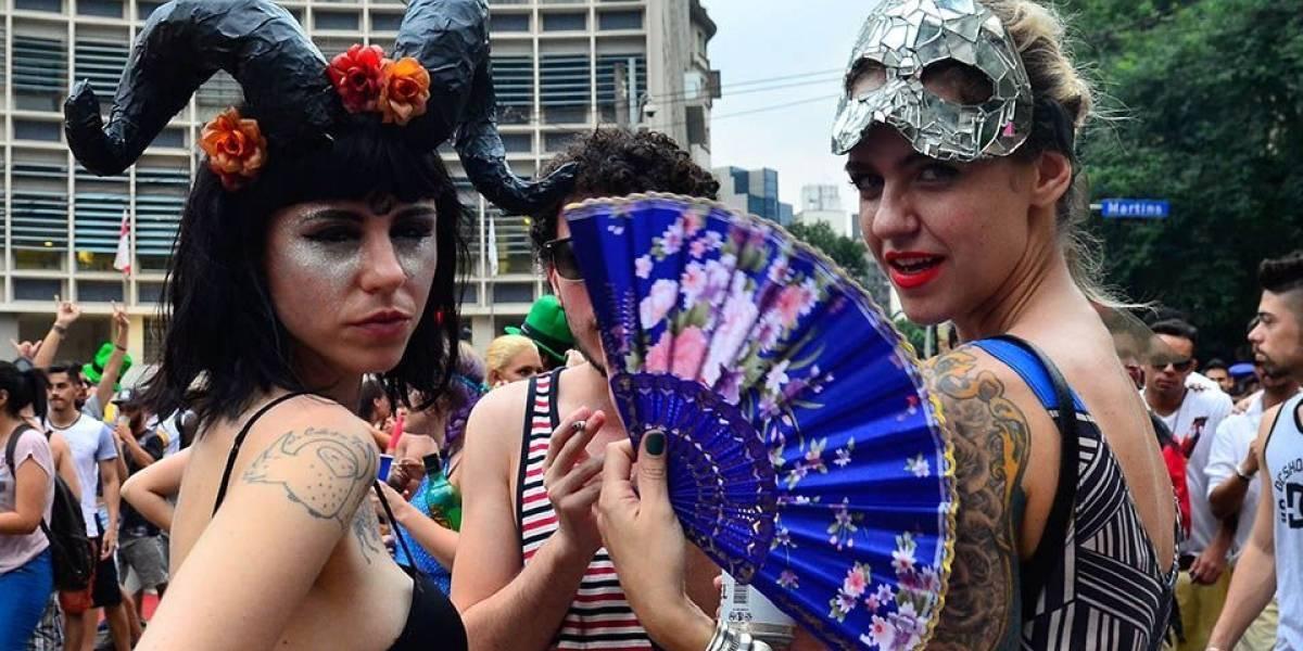 5 festas pré-carnaval para começar a curtir em janeiro mesmo