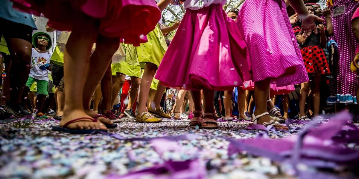 O Carnaval está chegando! Veja lista de blocos que vão agitar a capital paulista