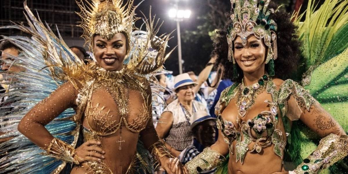 La millonaria cifra de turistas que visitarán el Carnaval de Rio de Janeiro