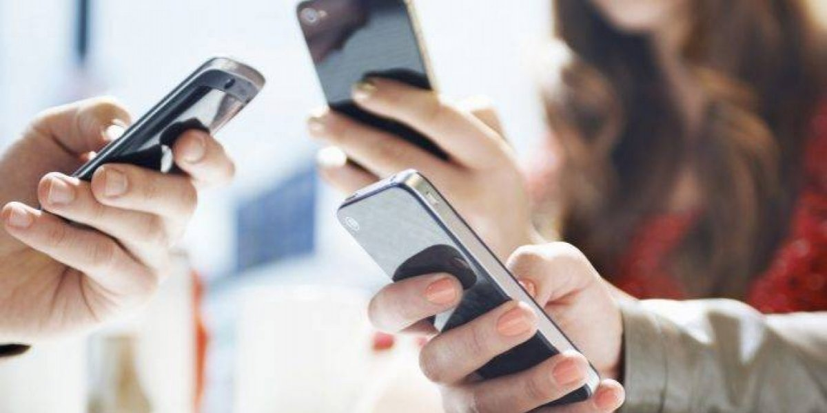 Mais de 9 milhões de celulares foram bloqueados em dezembro no Brasil
