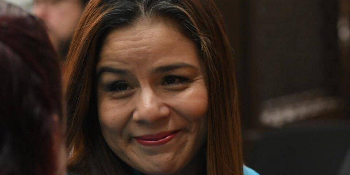 Claudia Méndez es trasladada a otra prisión