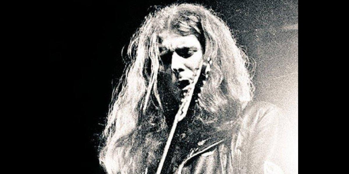 Muere Eddie Clarke, guitarrista y último miembro de Motörhead