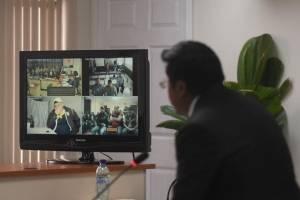 """Audiencia por exconviviente de """"Guayo"""" Cano"""
