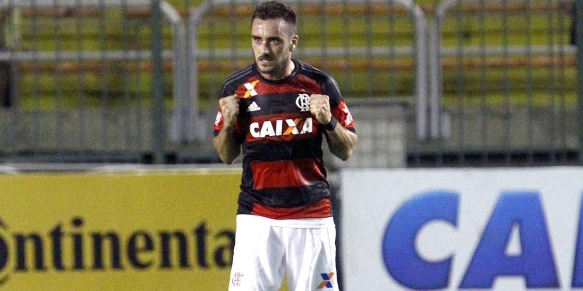 Cruzeiro tira Mancuello do Flamengo