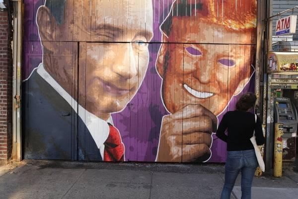 Injerencia de Rusia en las elecciones de Estados Unidos