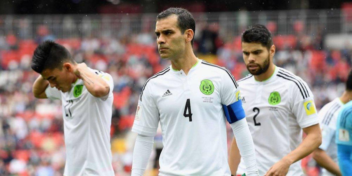 Disputa de derechos televisivos impidieron el México vs. Inglaterra