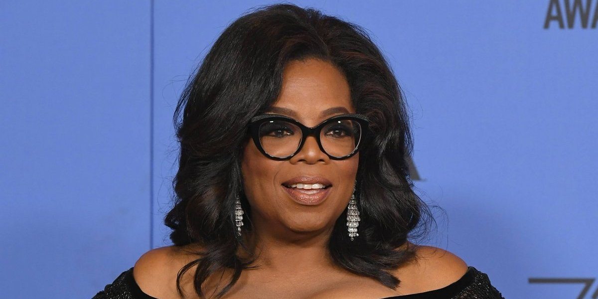 Oprah recibe cada vez más apoyo público para postular a la presidencia