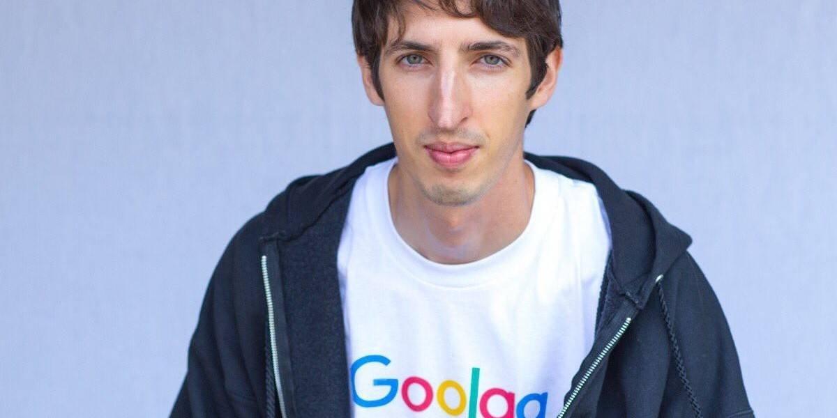 Google não se arrepende de demitir James Damore, o engenheiro machista