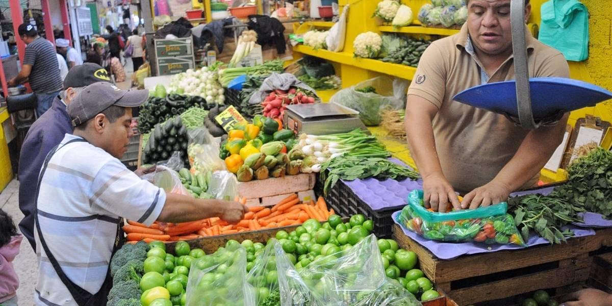 Baja en diciembre 3.3% los precios mundiales de los alimentos: FAO