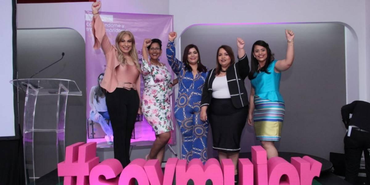"""""""Psicología y Salud"""" realiza workshop """"Conociéndome y transformándome #soy mujer"""""""