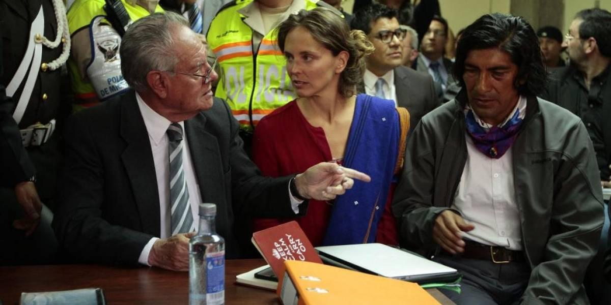 Periodista Manuela Picq puede regresar a Ecuador