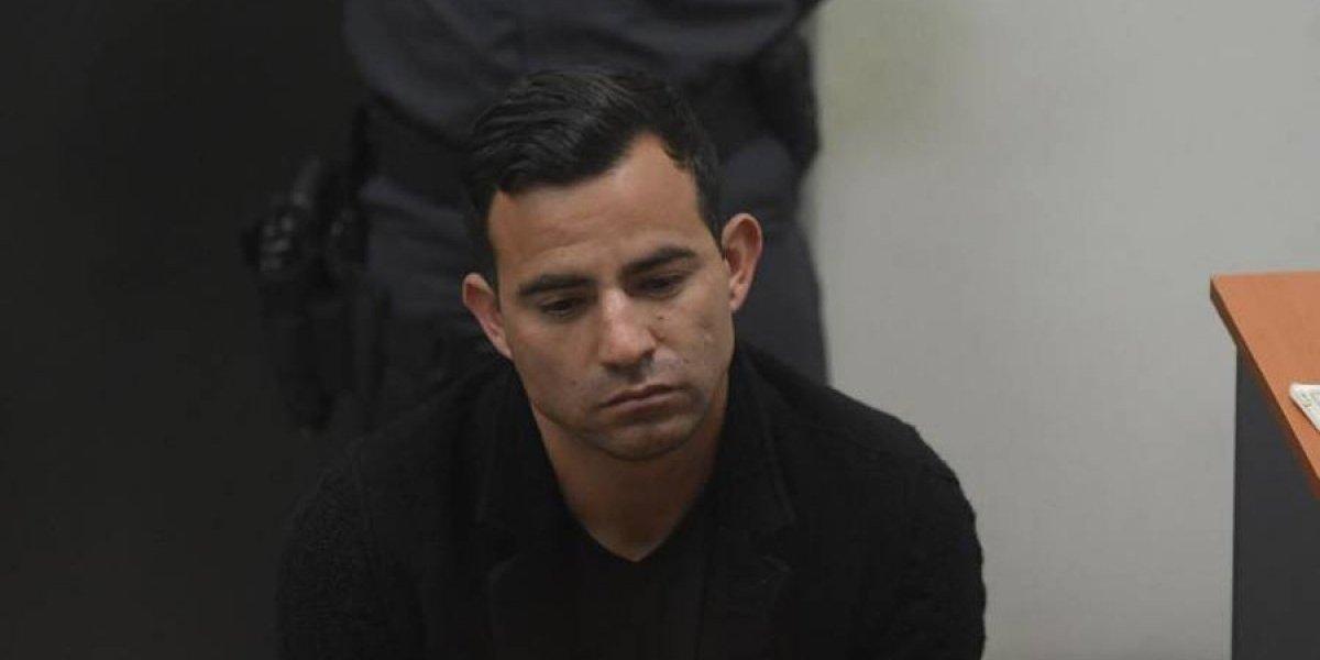 Marco Pappa pide disculpas a Francesca Kennedy por haberla violentado