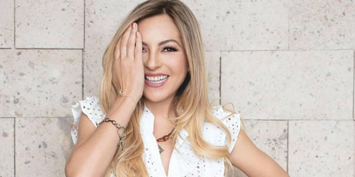 Tras dos años de matrimonio, Mariana Ochoa se divorcia