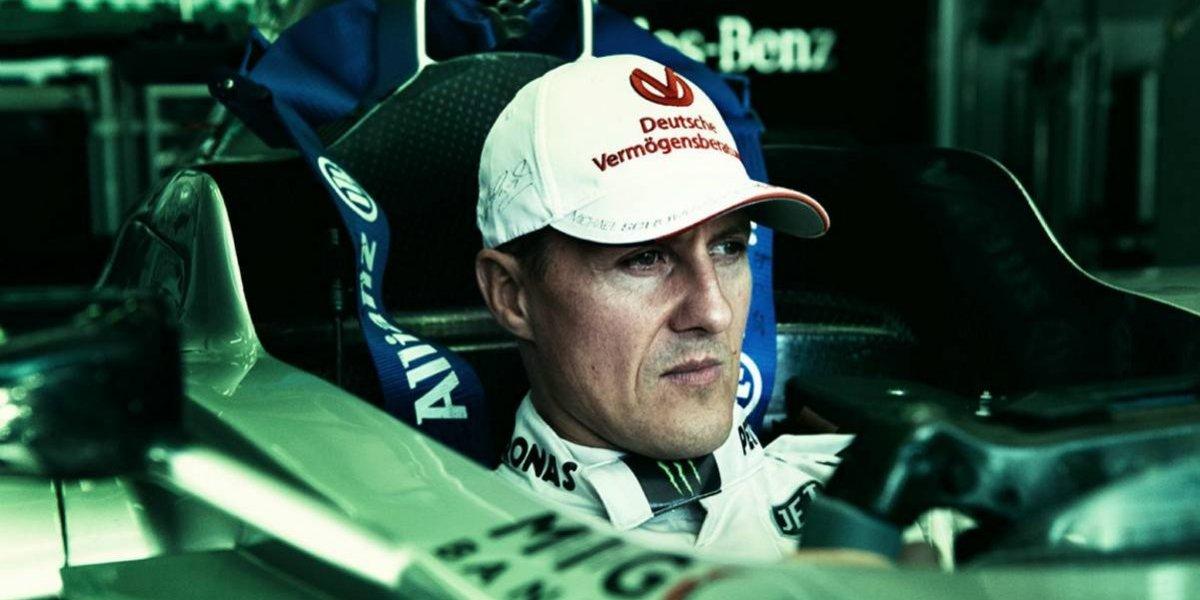 Adiós al circuito de Schumacher