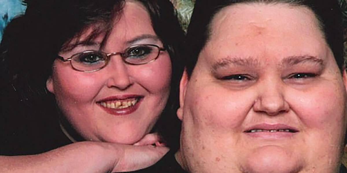 Pareja de obesos mórbidos tuvo sexo por primera vez en 11 años