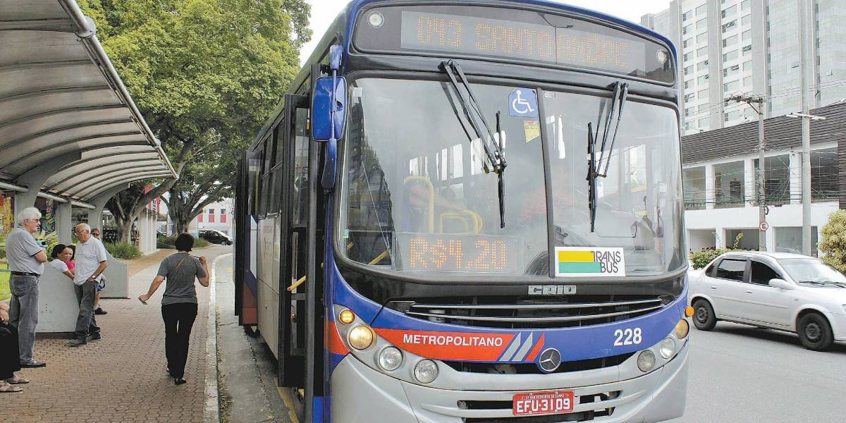 SBC terá 4 novos corredores de ônibus e mais 1 terminal