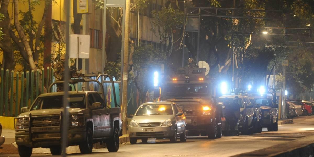 Renato Sales confirma detención de 'El Cochi' en Nuevo León