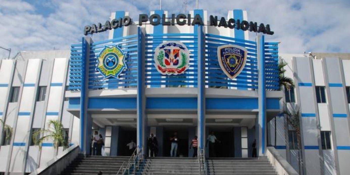 PN apresa a un regidor del PRM y otras dos personas por posesión de drogas