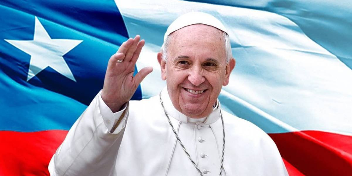 Papa Francisco se reunirá en Chile con víctimas de abusos