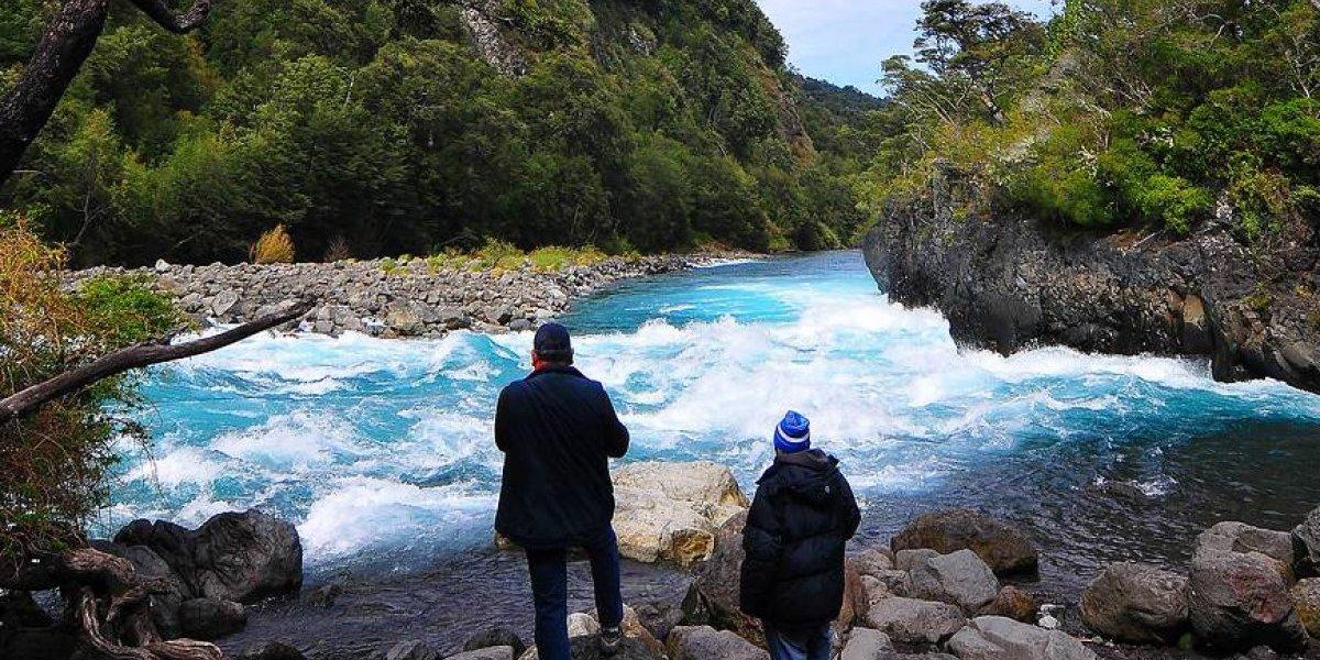 Maravilla mundial: The New York Times destaca la Ruta de los Parques de Chile como uno de los 52 destinos para visitar en 2018