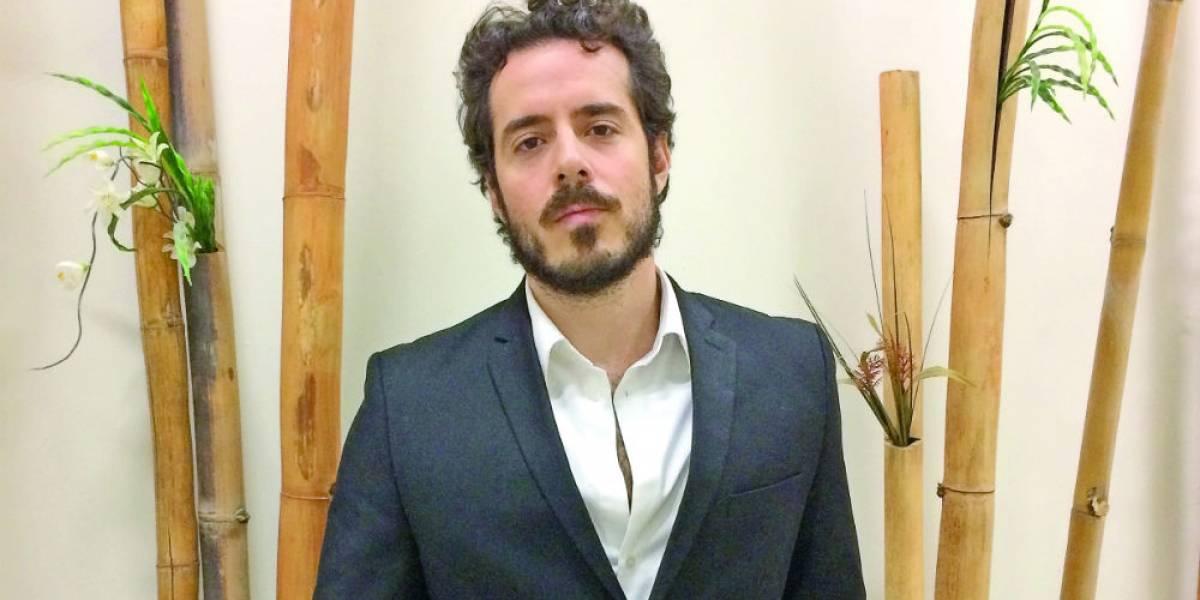 José Madero se confiesa con Publimetro: Me tardé en madurar