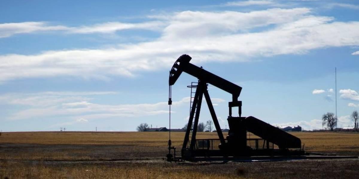 Barril de petróleo Brent supera los 70 dólares por primera vez desde 2014
