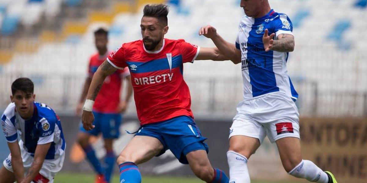 La UC se despide definitivamente de Ribery Muñoz con un nuevo préstamo