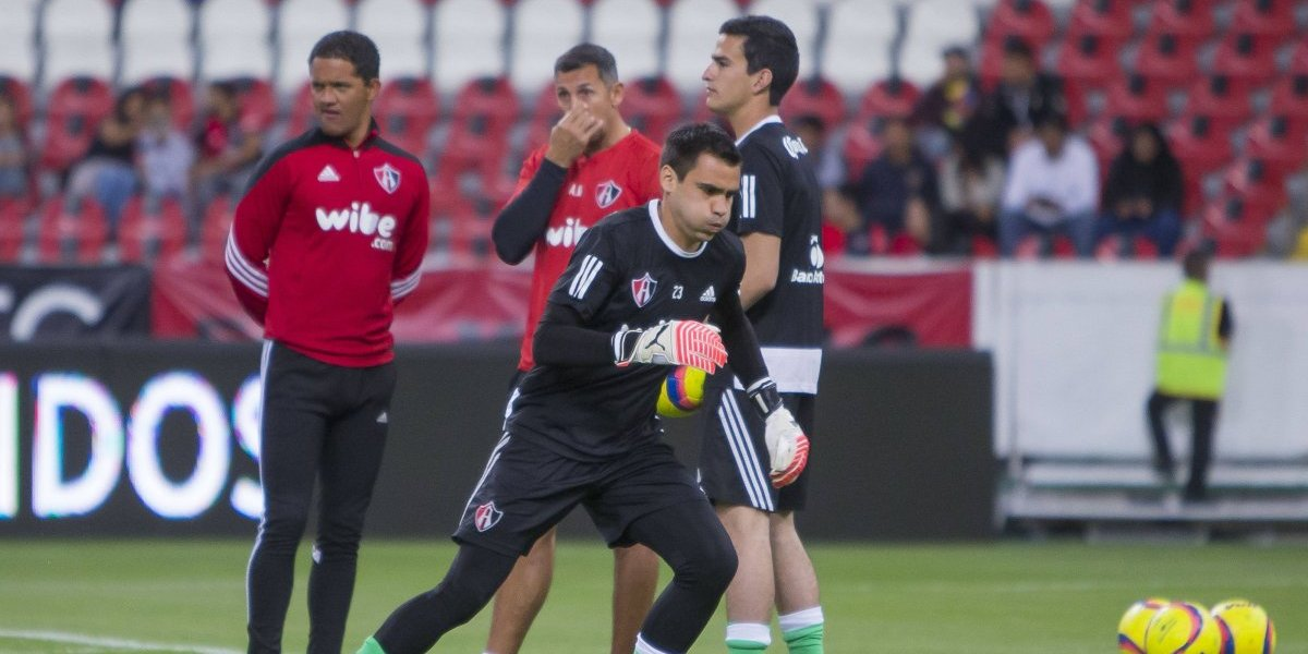 """Toselli hace dura autocrítica tras mal debut en México: """"Evidentemente hay un error en el gol"""""""