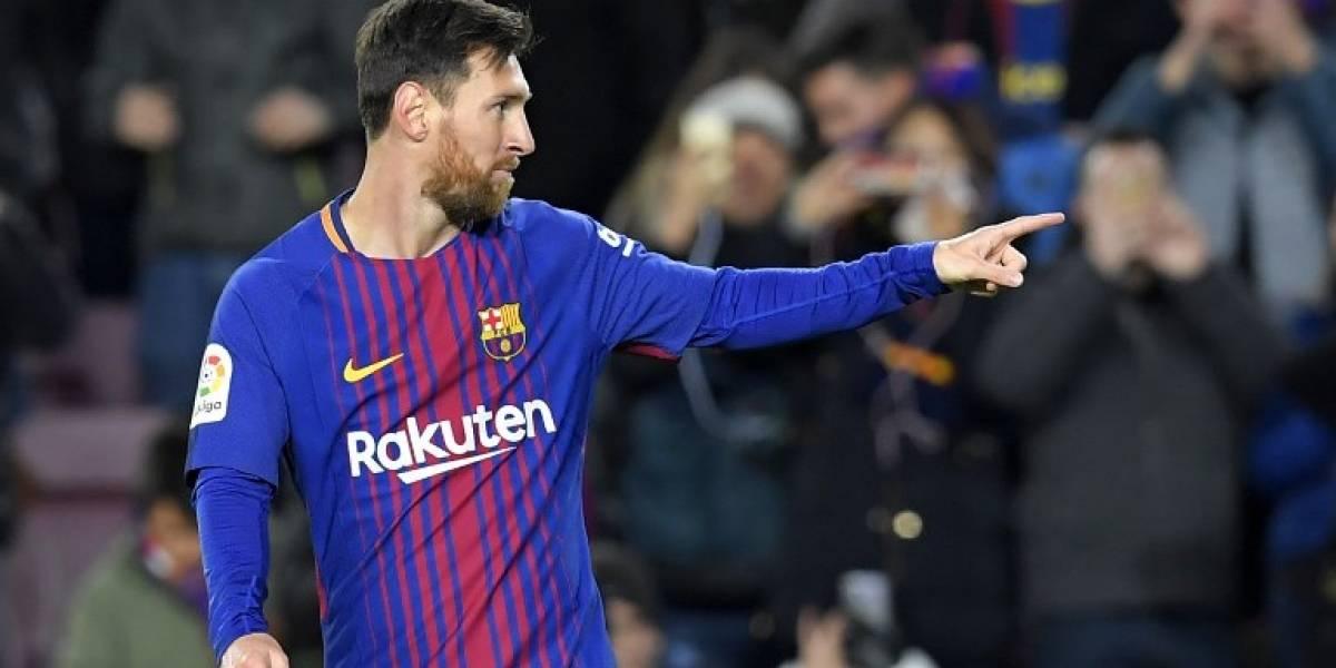 El Barça arrolla al Celta y avanza a cuartos de Copa del Rey