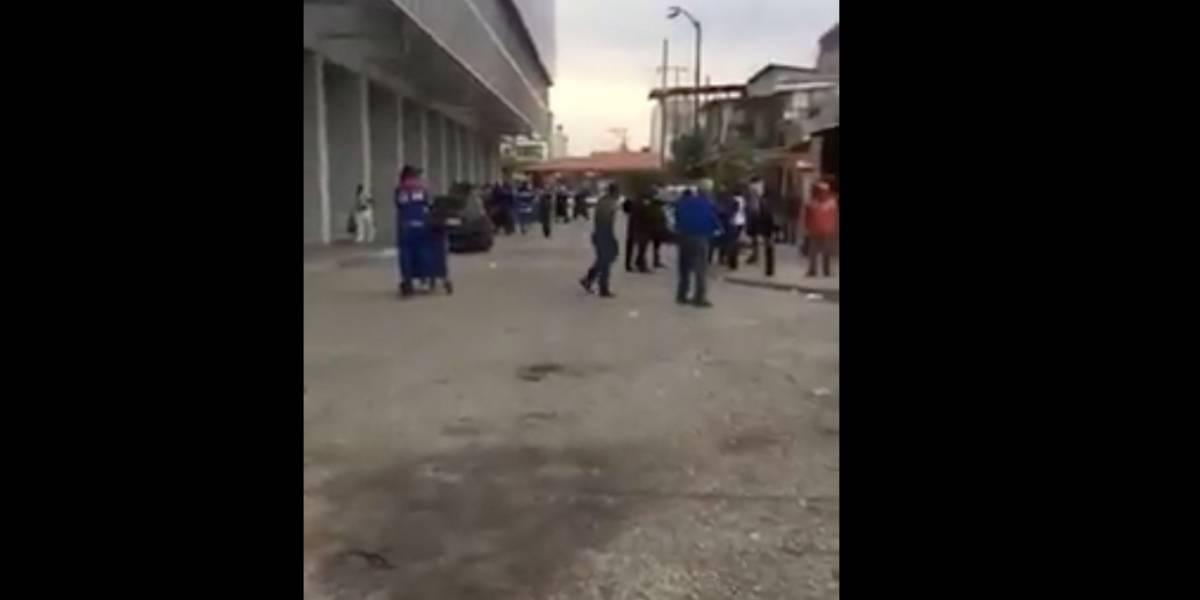 Disturbios entre hinchas de Emelec se dieron el día de las elecciones