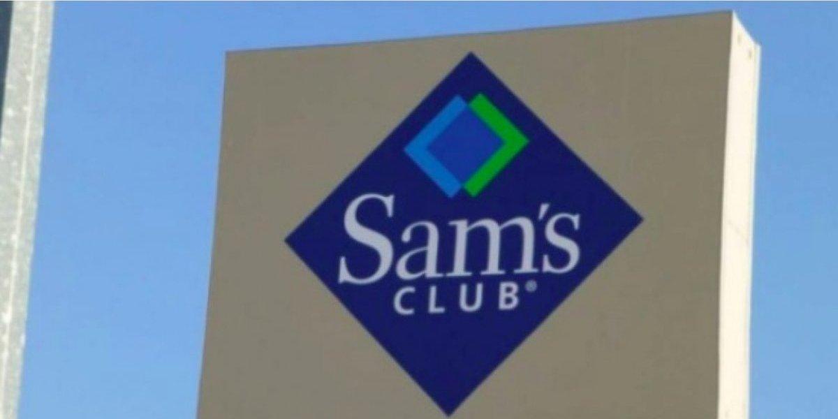 Despedidos decenas de empleados de las tiendas Sam's Club