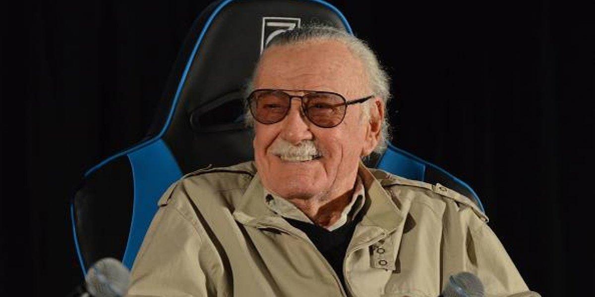 Stan Lee fue señalado de acoso sexual y esto respondió el creador de Marvel
