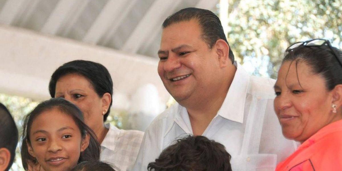 Héctor Hugo Hernández da batalla a Morena en Tlalpan