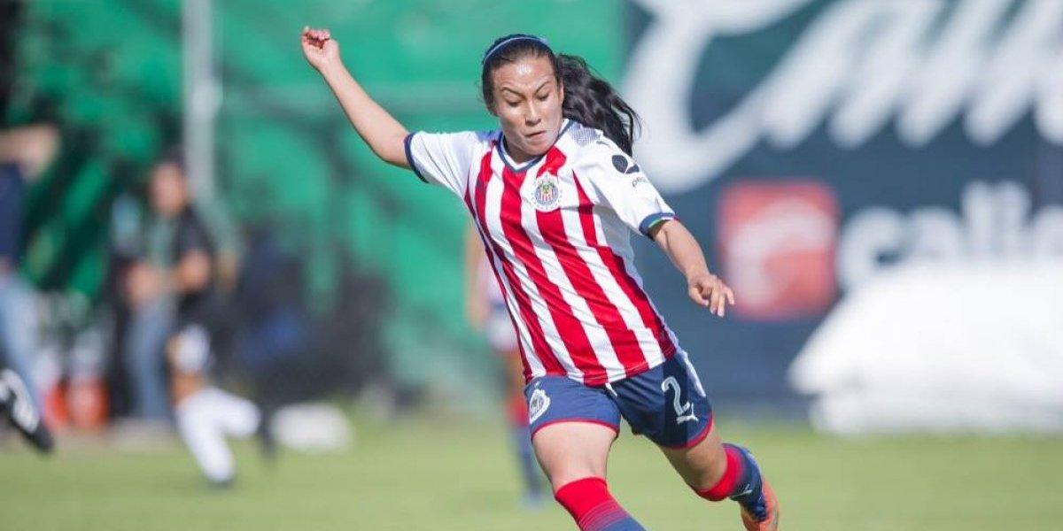 """Chivas femenil descarta sufrir """"campeonitis""""... como los hombres"""
