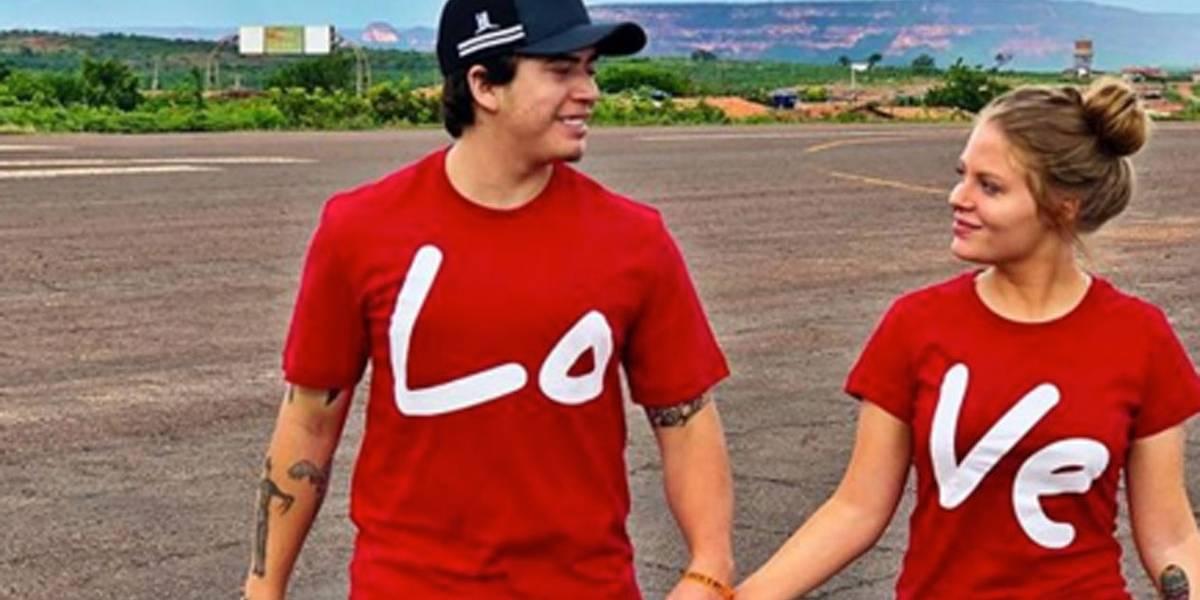 Casamento de Whindersson Nunes e Luísa Sonza está marcado para março