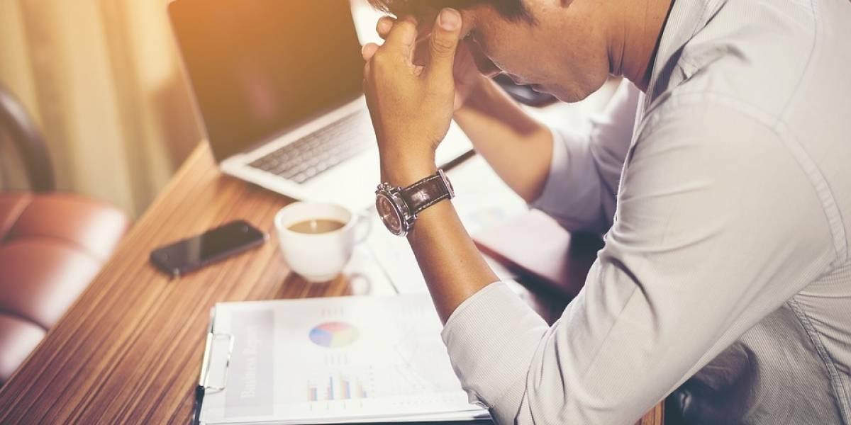 Estas son las horas que deberás trabajar para no sufrir estrés