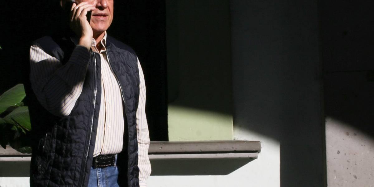Yunes acusa a hijos de AMLO de vivir del presupuesto