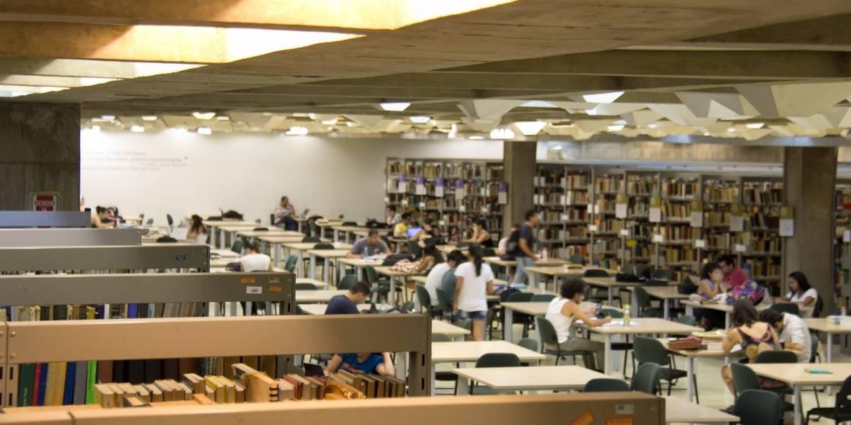 1/3 das universidades federais tem denúncia em cota racial