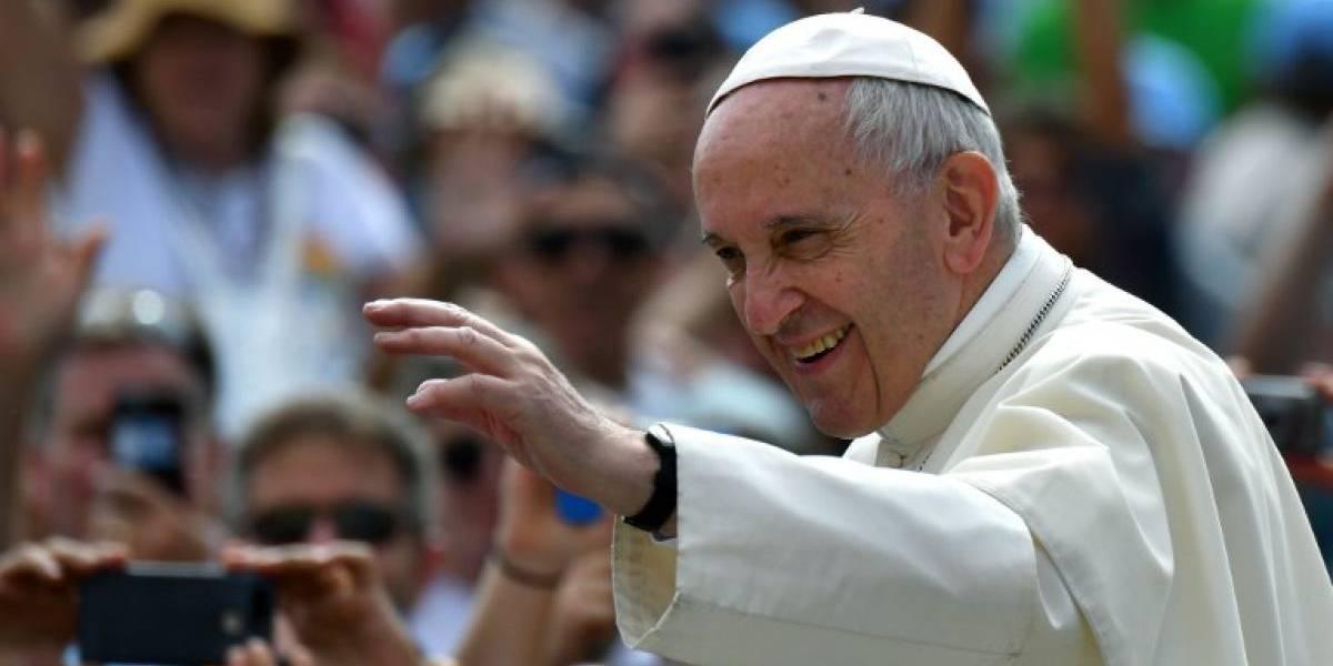 """Ellos son los """"piqueteros"""": Los dirigentes argentinos que se reunirán con el Papa en Temuco"""