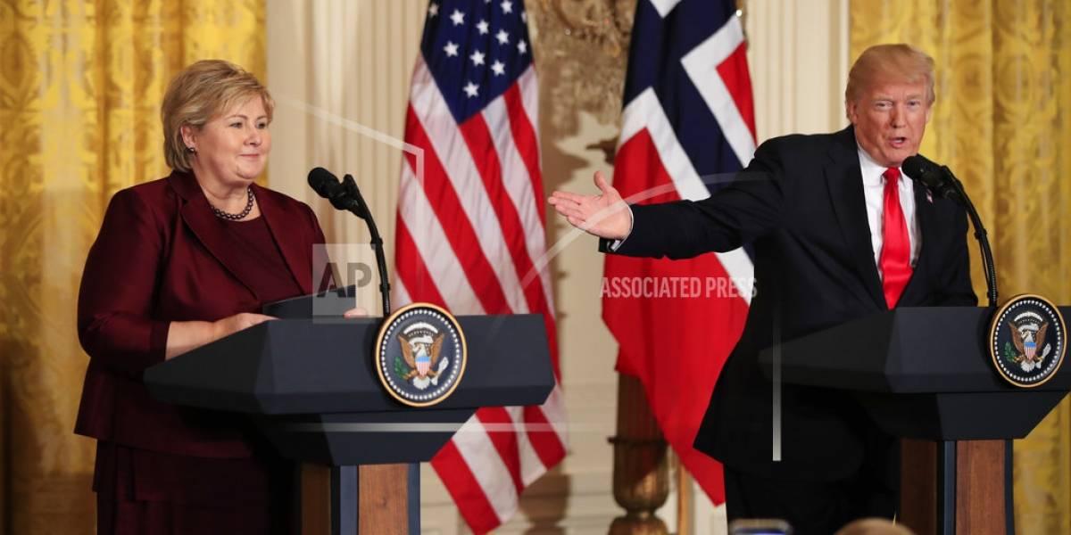 Noruegos prefieren vivir en su país que en EEUU